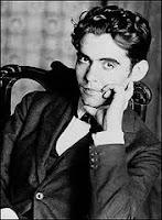 Federico Garcìa Lorca (España 1898-1936)