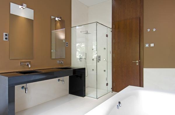 Baños Con Duchas De Vidrio:Modelos De Casas Para Banos Con Ducha
