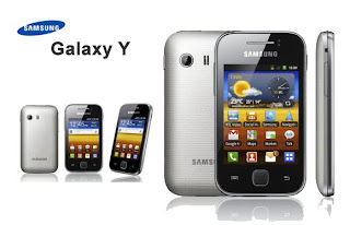 How To Upgrade Samsung Galaxy Y 5360 To Android 2.3.6 Gingerbread