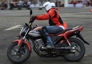 Honda Verza 150 Motor Sport Murah 2013