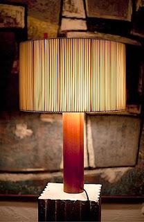 Lámpara Moragas sobremesa