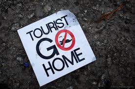 Tourist Go Home dokumentala