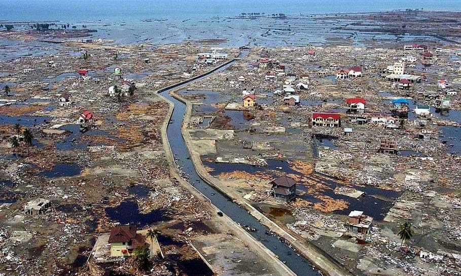 2004 east asian tsunami