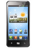Mobile Price of LG Optimus LTE LU6200