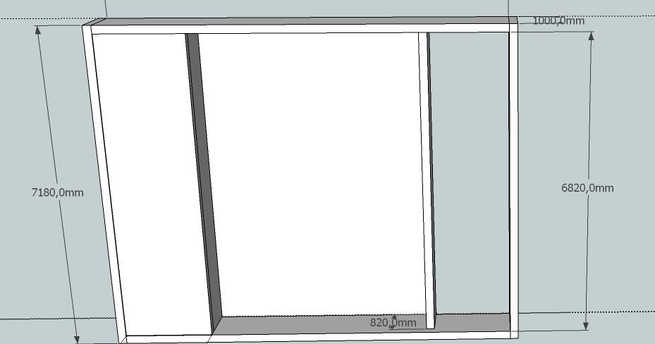 touche du bois plans d 39 armoire murale sdb. Black Bedroom Furniture Sets. Home Design Ideas