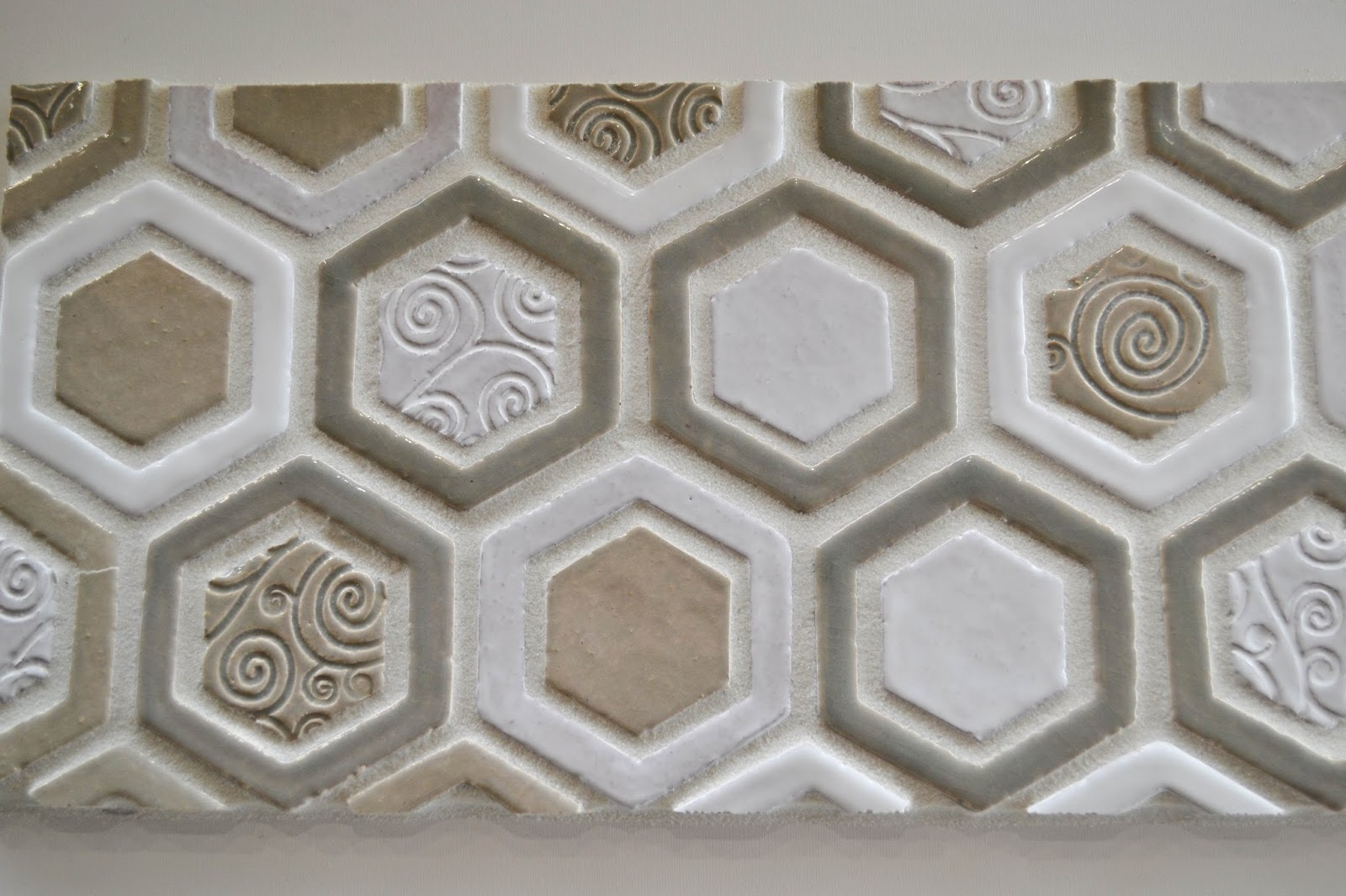 My list of pretty picks from dwell on design cozystylishchic i would use this tile in my own kitchen in a heartbeat along with the silestone altair countertop in a sueded finish that i featured in yesterdays blog dailygadgetfo Images