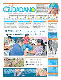 El Ciudadano Edición 135 version digital