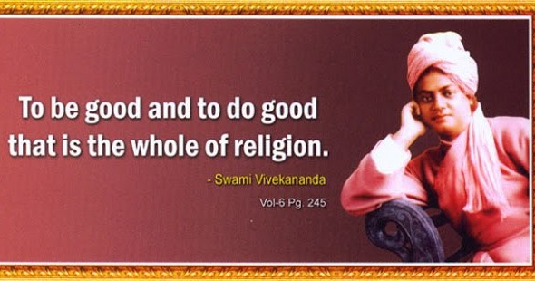 guiding thoughts from vedanta quotes stories books of