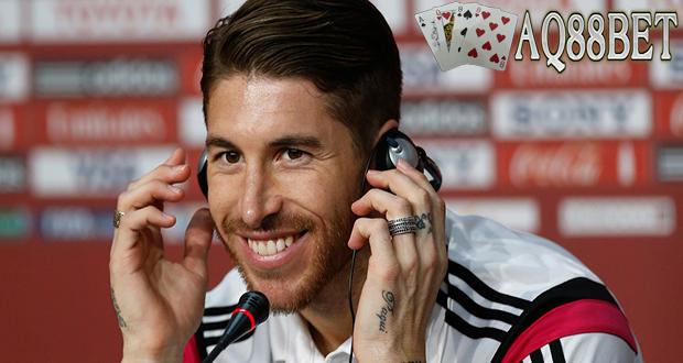 Bandar Bola - Manchester United sudah mendapatkan kabar bahwa mereka bisa menyelesaikan transfer Sergio Ramos dengan nilai 63,7 juta poundsterling, menurut laporan yang tengah beredar di Spanyol.