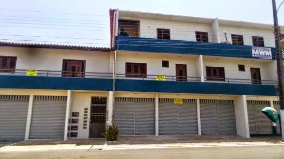 Apartamentos e pontos comerciais para alugar em Parnaíba-PI