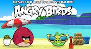 ANGRY BIRDS HD V2.2.0