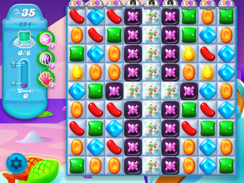 Candy Crush Soda 694