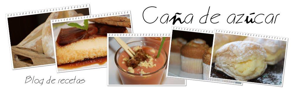 ..Caña de Azúcar - Tu blog de cocina ..