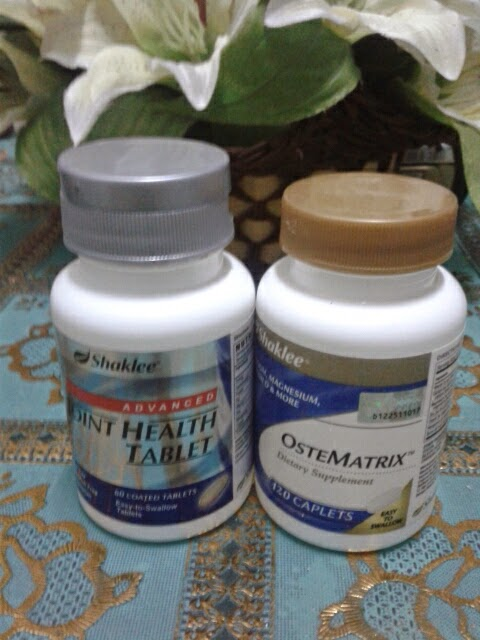 Ostematrix & AJHT