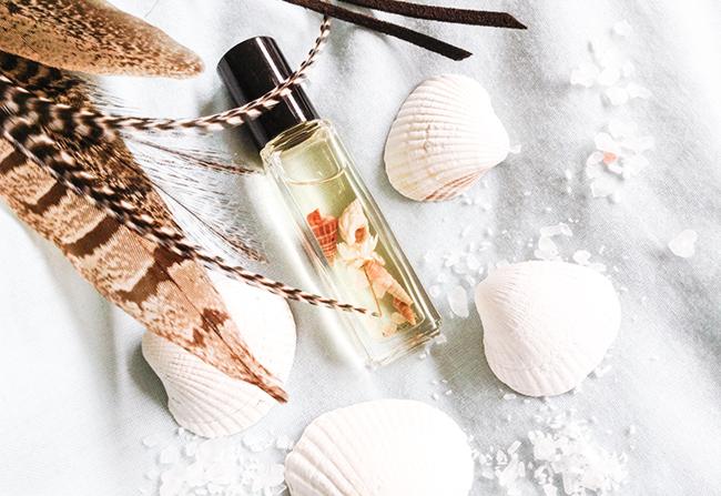 moon mantra aromatherapy mermaid perfume