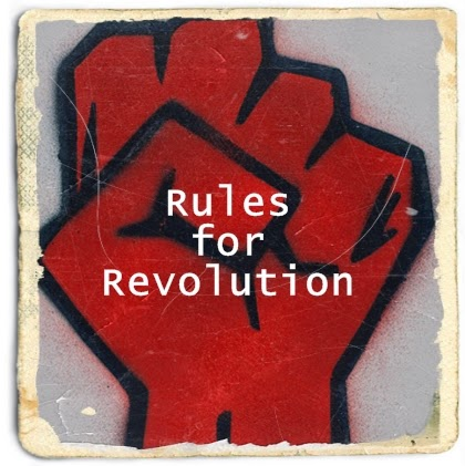 Rules for Revolution