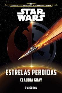 Star Wars: Estrelas perdidas (Claudia Gray)