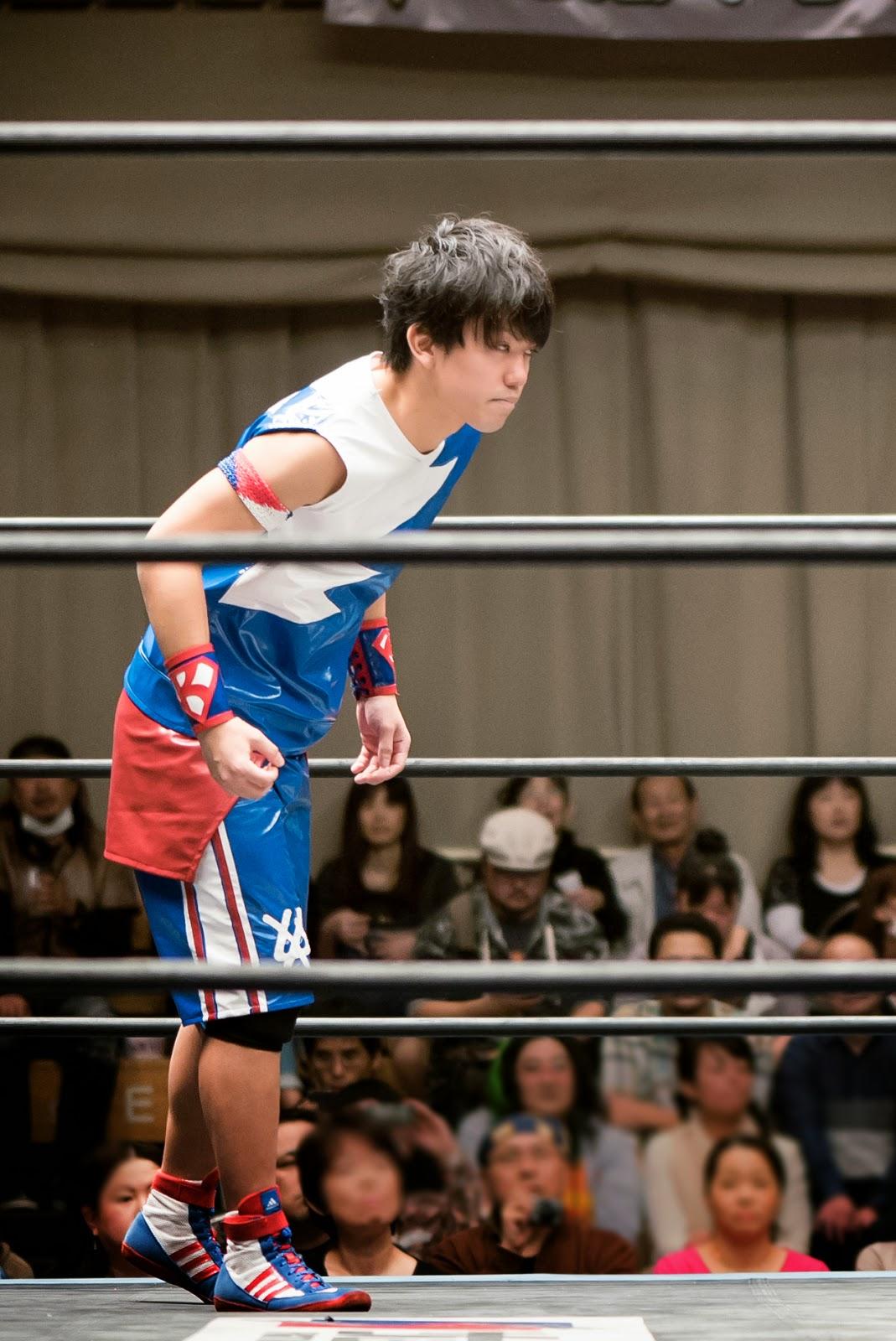 DDTプロレスリング (0) MIKAMI v...