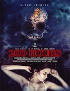 200 Hours (Sleep No More)