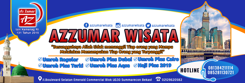 Paket Umroh Promo Biaya Murah - Travel Umroh Jakarta