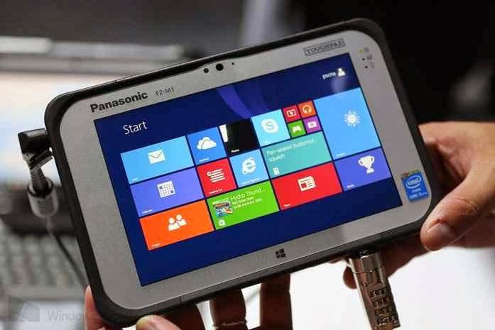 Panasonic-Toughpad-TM-FZ-M1