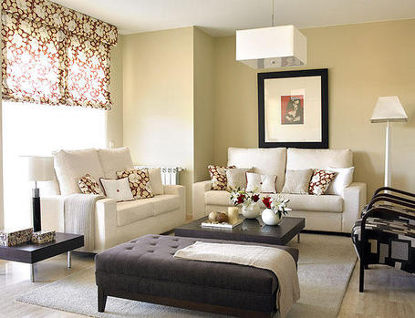 i d e a el sal n seg n el feng shui. Black Bedroom Furniture Sets. Home Design Ideas
