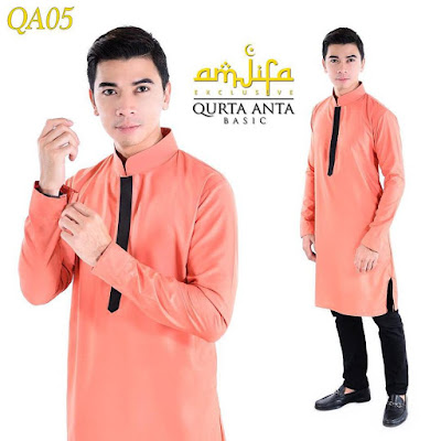 Qurta Anta Basic Amjifa Exclusive