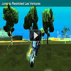 GTA SA Master Save Game - Jump to Las Venturas NRG-500