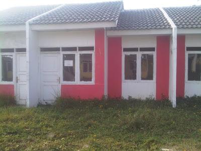 Over kredit Rumah Murah Tambun Bekasi Griya Jalen Residence