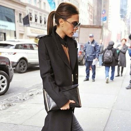 Los 10 Mejores Peinados de Victoria Beckham