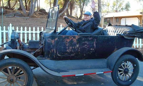 Craigslist Sacramento Free Stuff >> Just A Car Guy: a 1924 Model T is on craigslist in the Sacramento area for about 7 thou