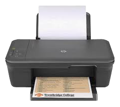 Driver Printer HP Deskjet 1050 for Windows 7