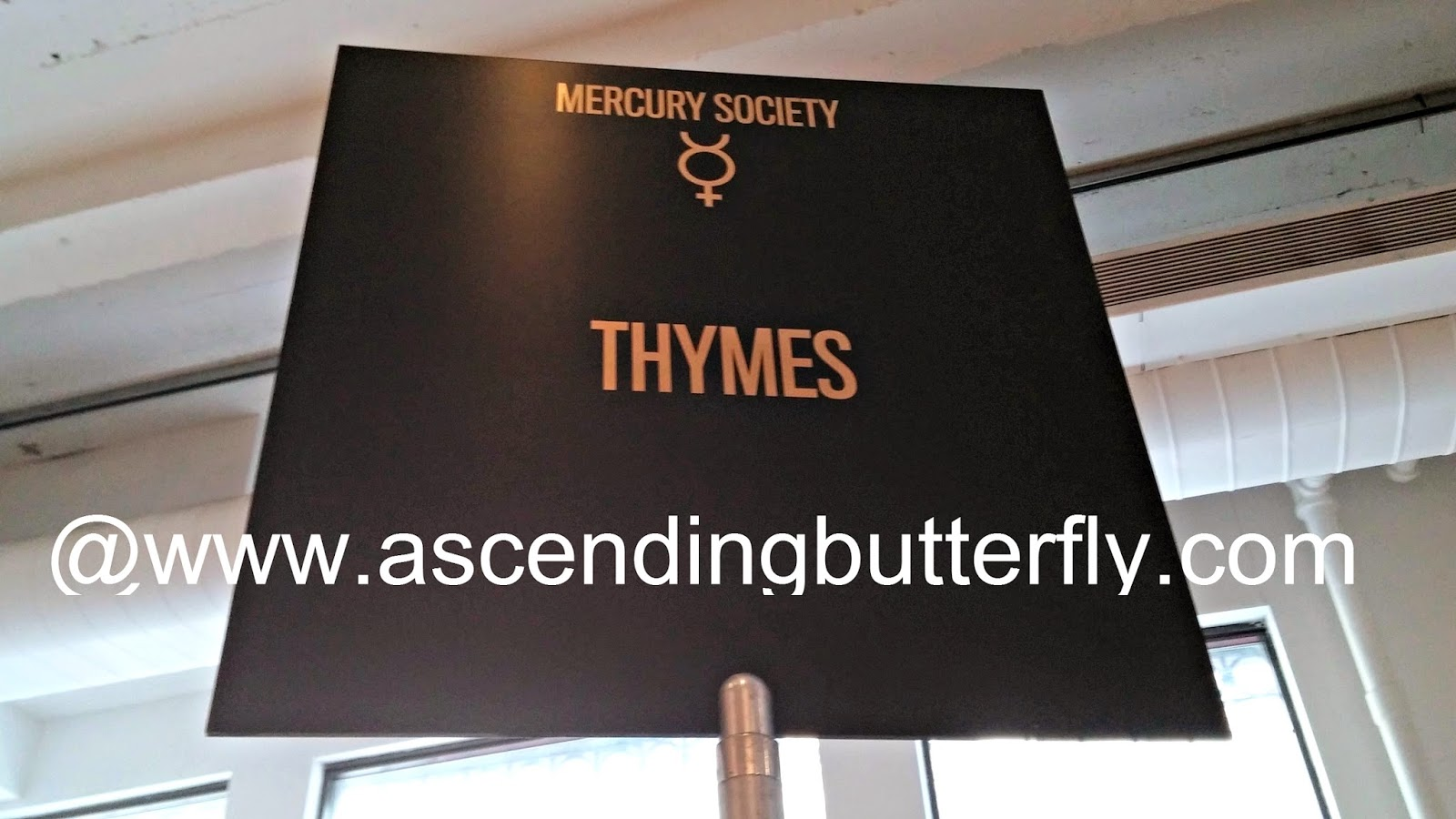 Thymes Natural-Smelling Fragrances