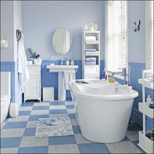 Country Bathroom Design Ideas | Room Design Inspirations