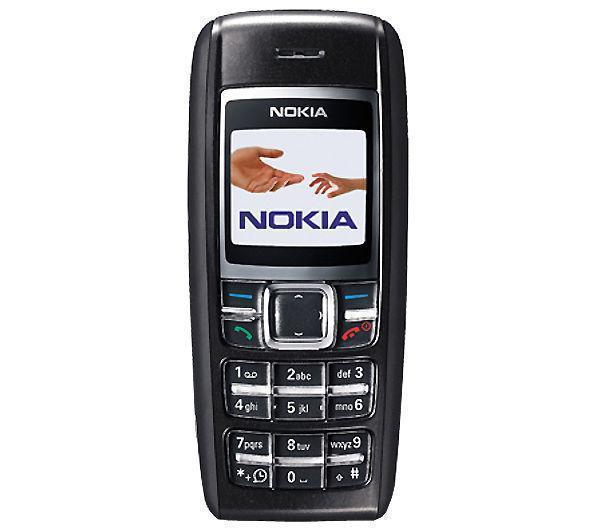 Nokia 1600/1650/1661