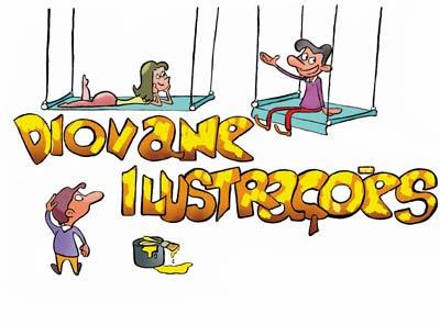 Diovane Ilustrações