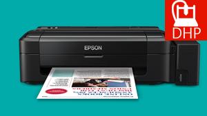 Cara Memperbaiki Printer Infus yang Kualitas Cetaknya Tidak Memuaskan