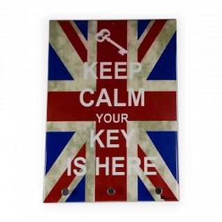 Keep calm your key is here