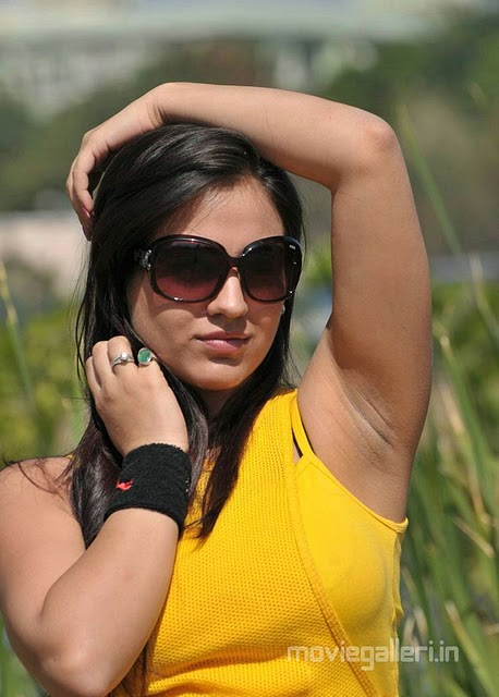aksha tamil hot