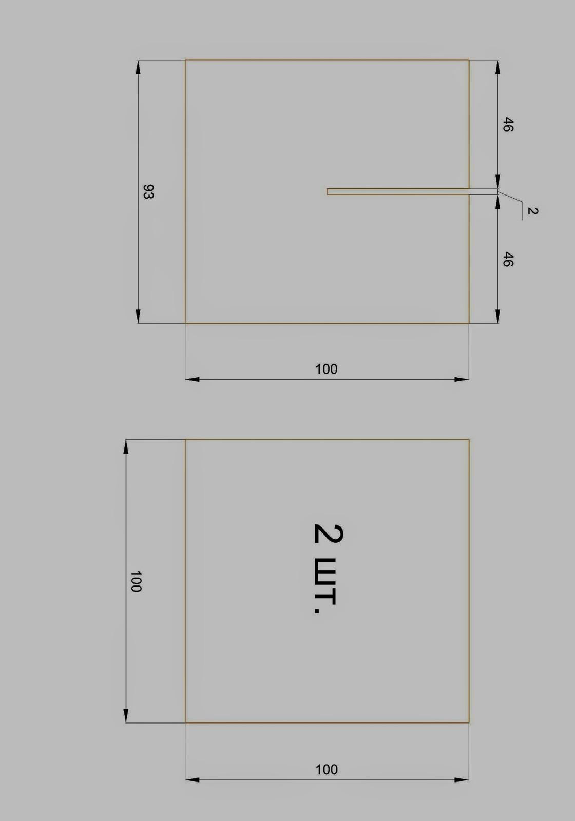 Органайзер для бумаги а4 31