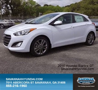 2016 Hyundai Elantra GT, Savannah Hyundai, Savannah GA, New Car Specials, Savannah Hyundai Dealerships