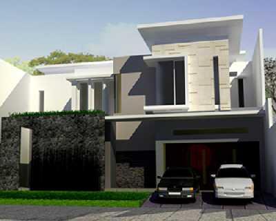 Gambar Video Rumah Minimalis Modern