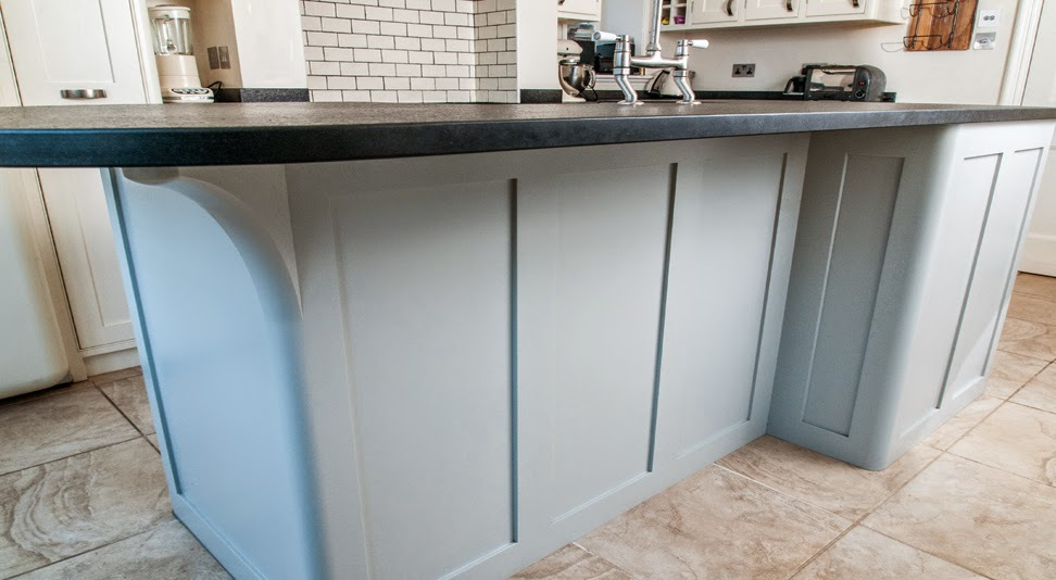 Furniture Designer Bespoke Kitchens Mark Heeler