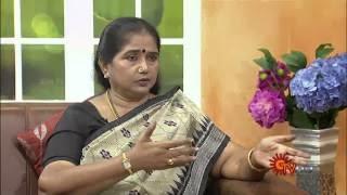 Virundhinar Pakkam – Thilagavathy IPS – Sun TV Show 01-10-2013