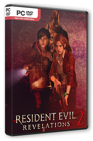 Download Game PC Resident Evil Revelations 2 Full Version