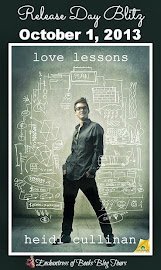 Love Lessons Release Day Blitz