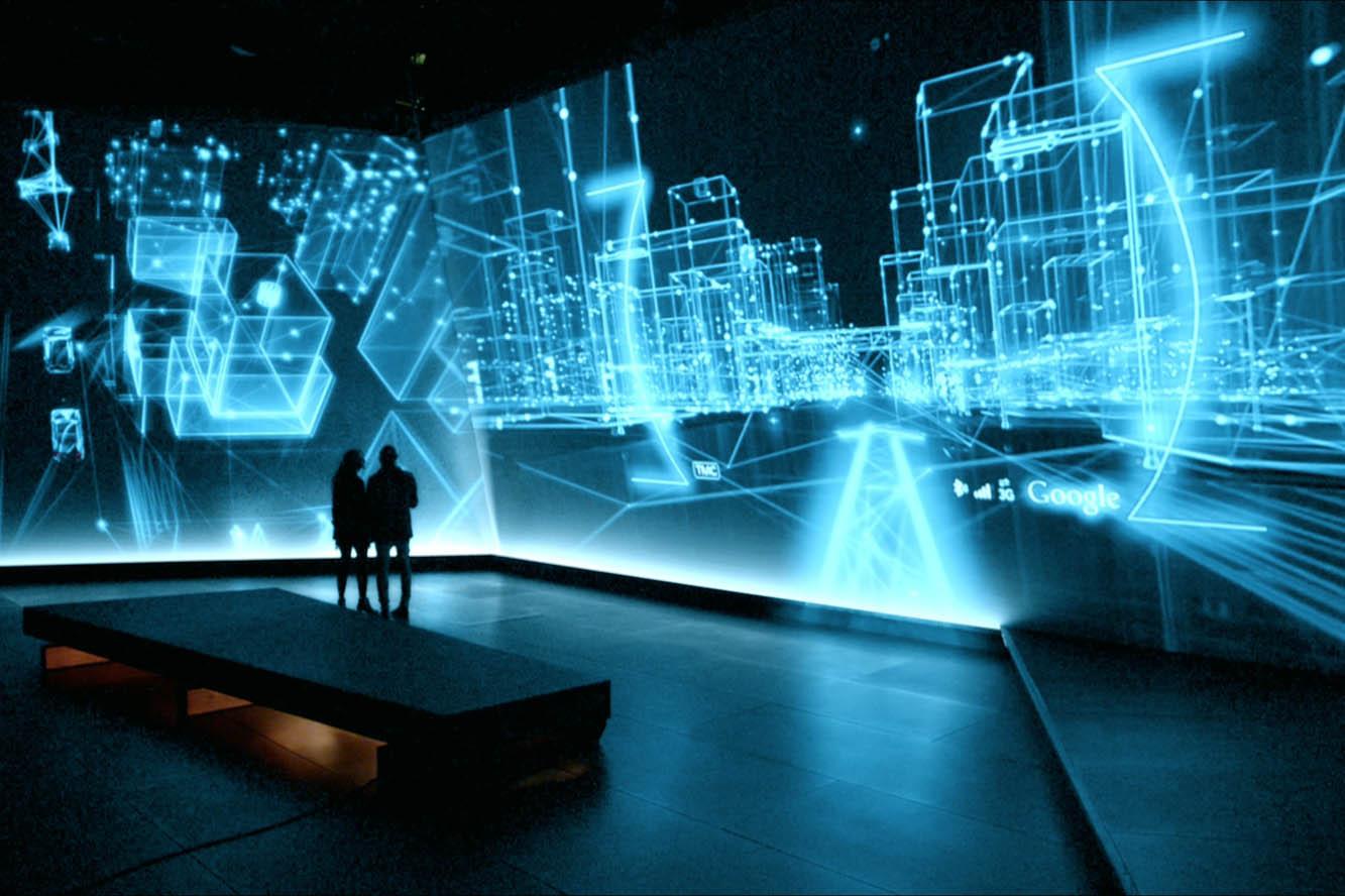Evolution technologique vers une vie plus smart vidéos