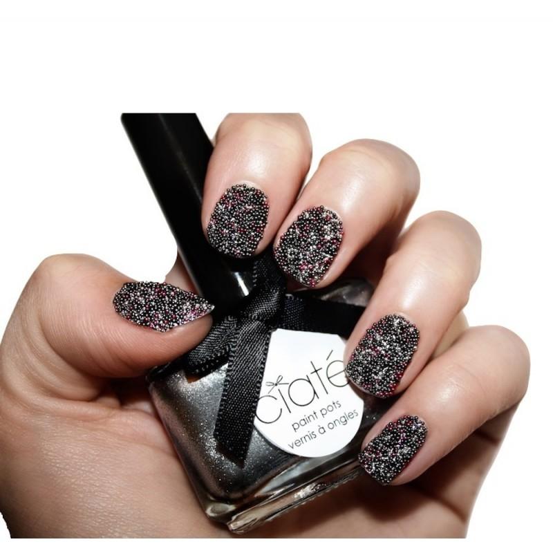 bubbliga naglar
