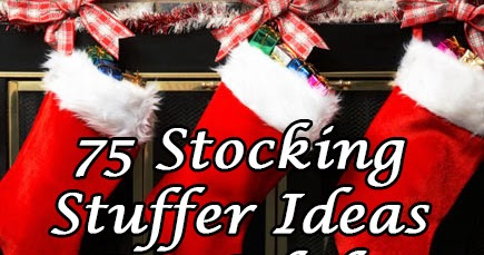 The money saving garden 75 cheap stocking stuffer ideas for Inexpensive stocking stuffers for adults