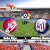 مشاهدة مباراة أتلتيكو مدريد وسيلتا فيجو بث مباشر الدوري الأسباني Atlético Madrid vs Celta Vigo